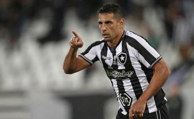 Glorioso goleia a Portuguesa na Taça Rio