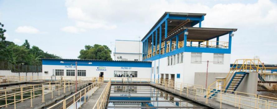 Governo quer organizar porto e Cedae antes de privatizar