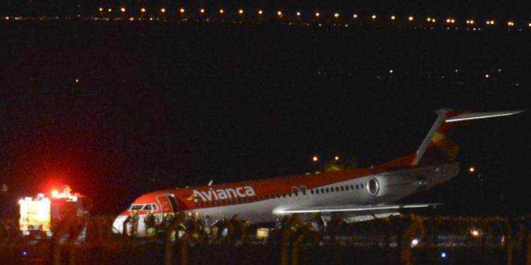 Avianca cancela mais de 300 voos; 8 aviões serão devolvidos na próxima semana