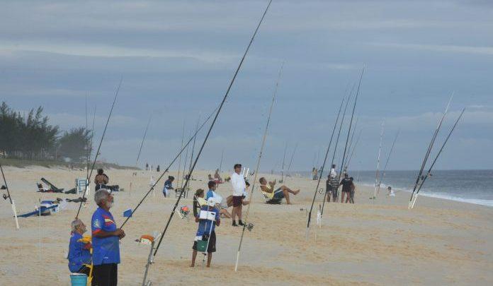 Cordeirinho vai receber a 3º edição de gincana de pesca