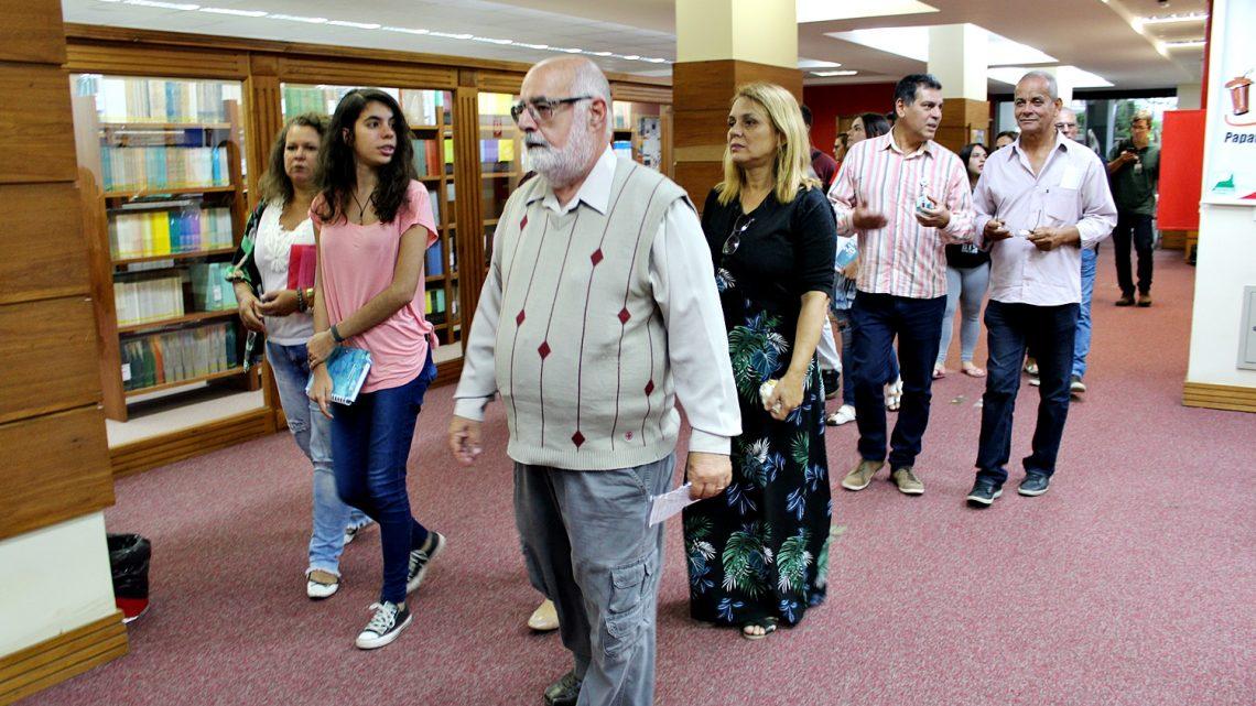 Passaporte Universitário: estudantes de Maricá iniciam os estudos no Unifeso, em Teresópolis