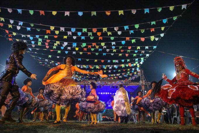 Prefeitura divulga programação do Arraiá 2019 com atividades por toda a cidade