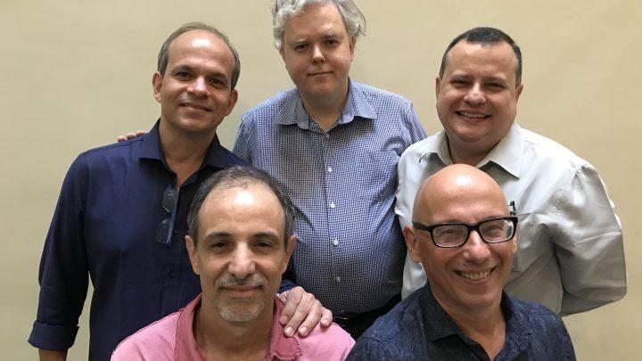 Prelúdio 21 anos: grupo de compositores retorna às origens e comemora aniversário em concerto gratuito, sábado, 25 de maio, Centro Cultural Justiça Federal