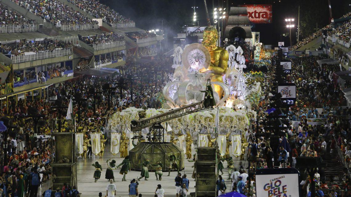Carnaval do Rio, acredite, pode ter a terceira virada de mesa consecutiva
