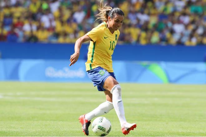 Copa do Mundo de Futebol Feminino começa hoje