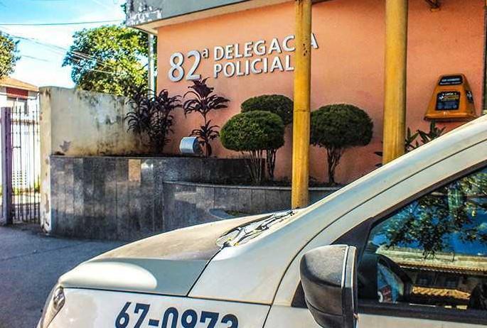 Homem é preso em Maricá após furtar celular de uma comerciante