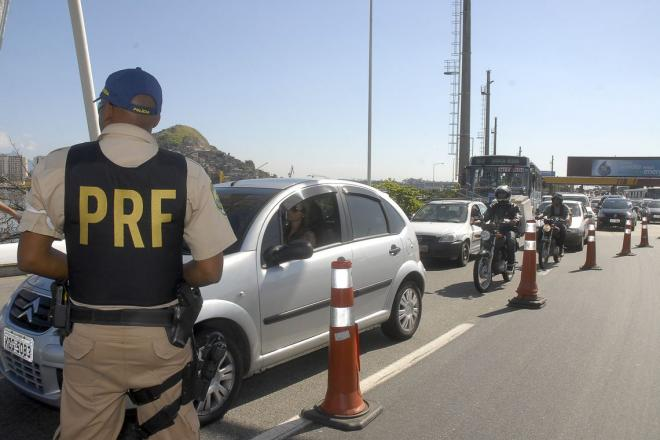 Rio: acidentes diminuem no feriado de Corpus Christi