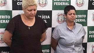 Justiça mantém prisão de mãe e companheira suspeitas de matar menino de 9 anos no DF