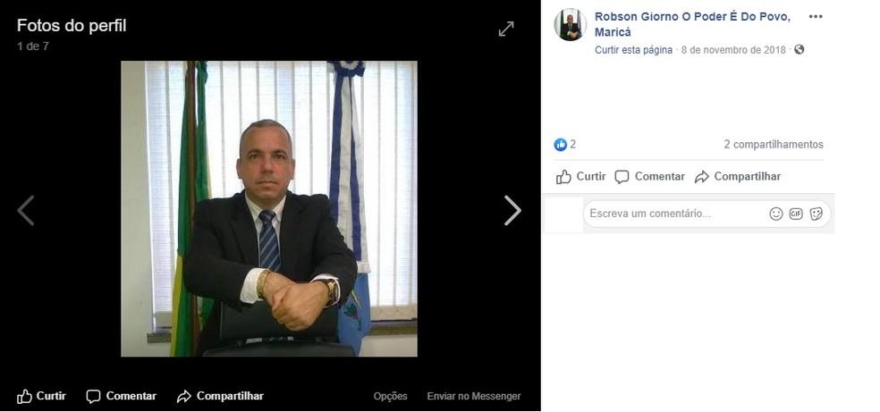 Documentos, celulares e computadores são apreendidos em investigação de morte de jornalista em Maricá, no RJ