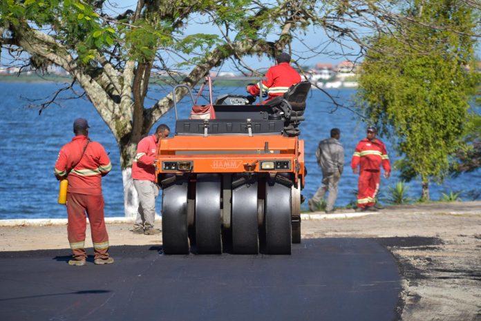 Moradores elogiam pavimentação de ruas em Bambuí, Jacaroá e em São José do Imbassaí