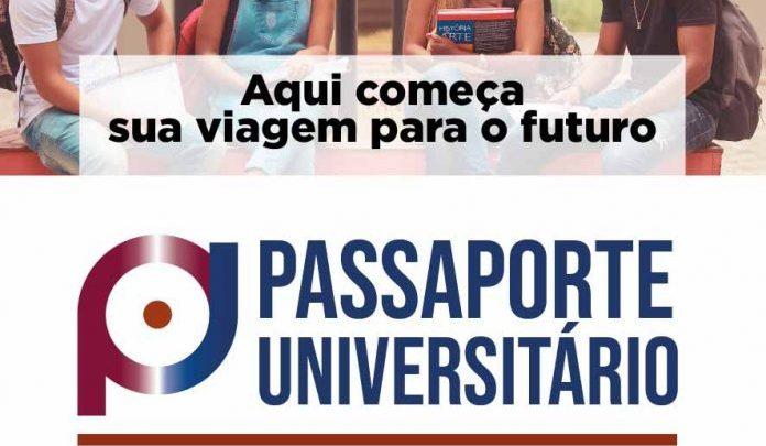 Passaporte Universitário: confira na listagem a data de apresentação dos documentos