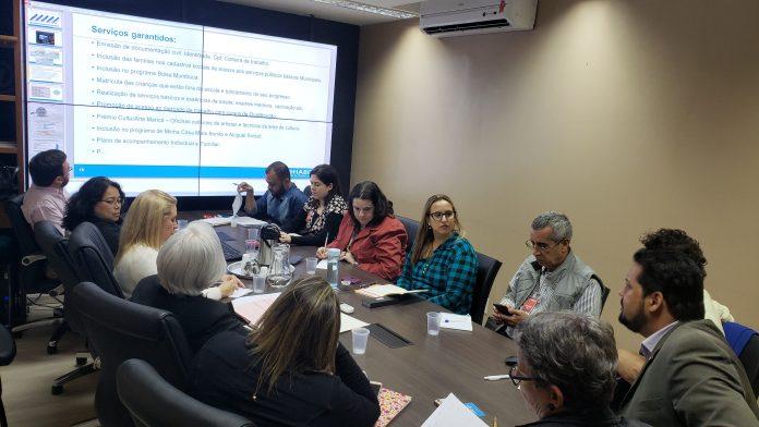 IDR e ONU debatem estratégias com secretarias para garantir atendimento à população vulnerável