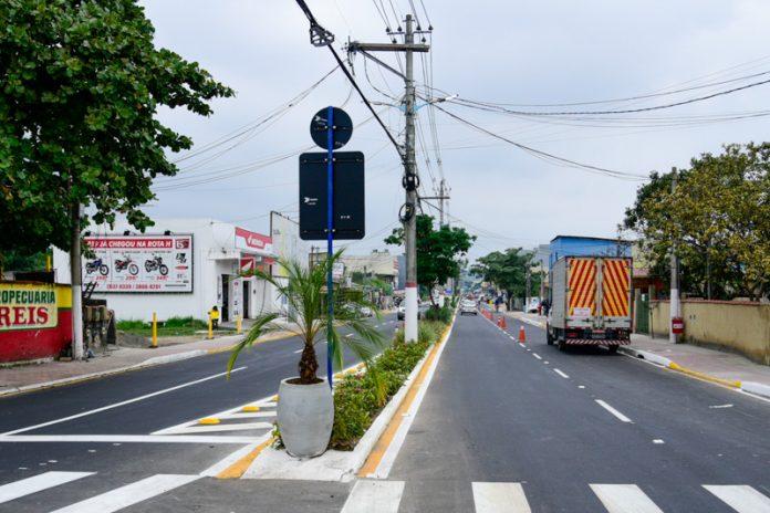 Prefeitura altera trânsito no Centro para as festividades do fim de semana