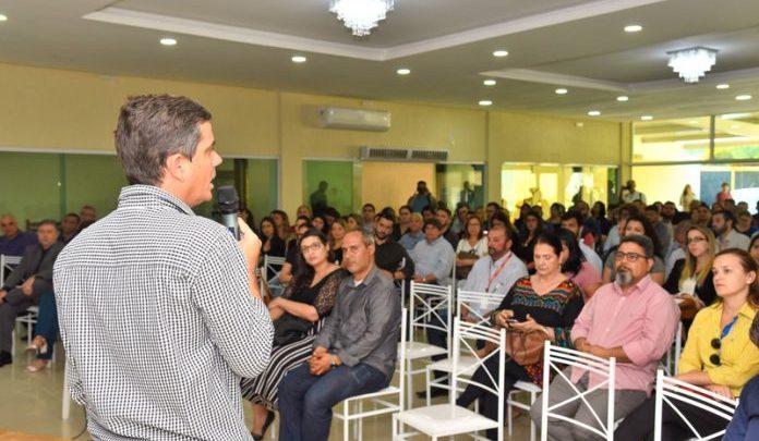 Secretaria de Planejamento inicia Programa de Capacitação dos Servidores