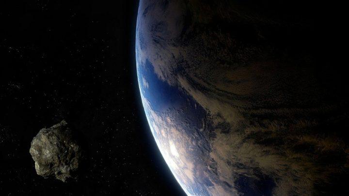 Asteroide de 570 metros passará perto da Terra em agosto, diz Nasa