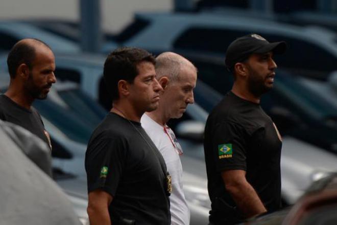 Eike Batista é preso novamente
