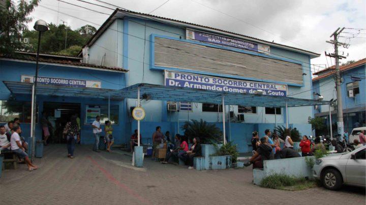 Idosa de 68 anos é baleada no Menino de Deus, em São Gonçalo