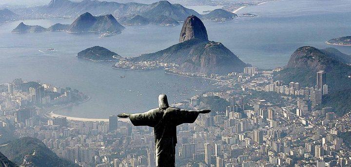 Municípios se destacam no Mapa do Turismo Brasileiro