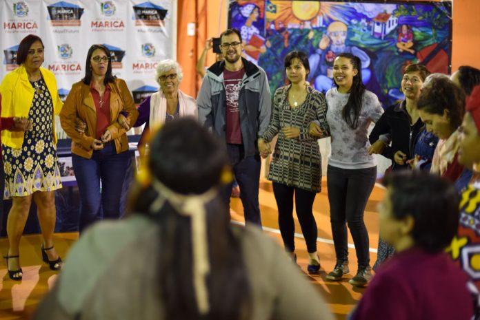 """""""Direitos Indígenas e educação"""" é tema do 3º Círculo de Diálogos Paulo Freire"""