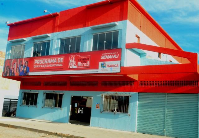 Abertas vagas para curso de Eletricidade no polo de Itaipuaçu