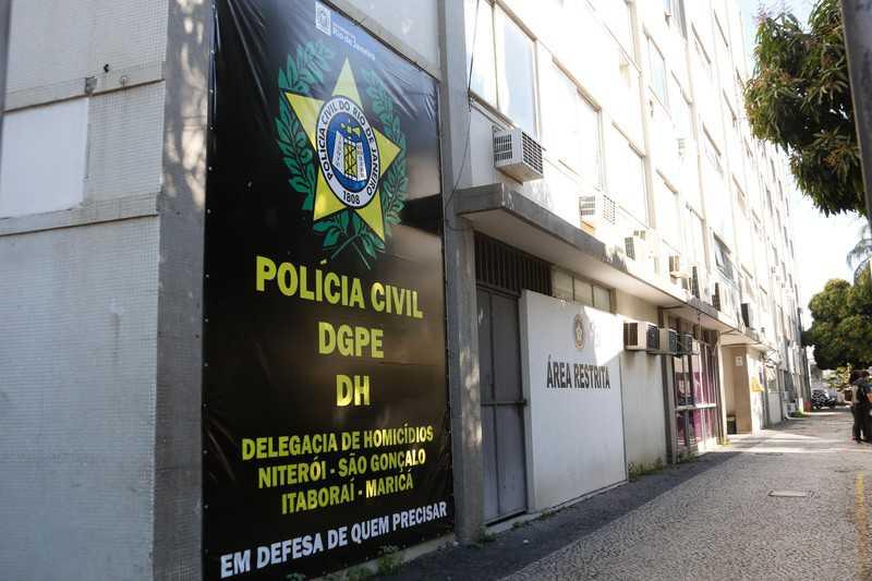 PARA DIVISÃO DE HOMICÍDIOS, MILICIANOS SÃO SUSPEITOS DE CRIMES EM MARICÁ