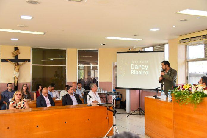 IDR realiza seminário e destaca uso da informação para planejamento de Maricá