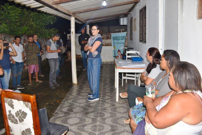 """Prefeitura realiza 2ª audiência pública com a """"Comunidade Praia Itaipuaçu"""""""