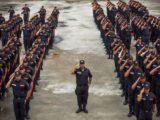 Reforço de policiais militares para a Região Metropolitana