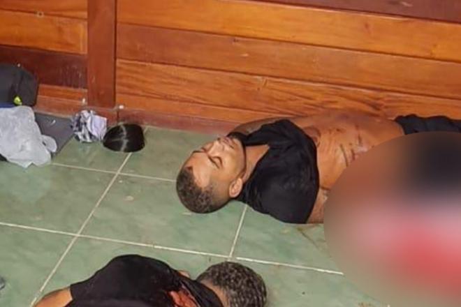 Traficante 3N é morto em confronto com a polícia em Itaboraí