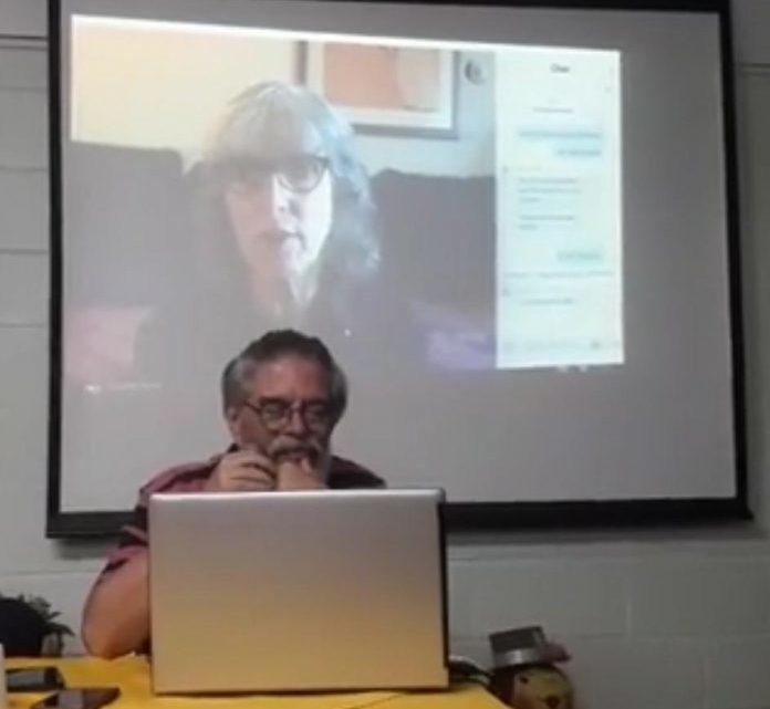 Susan Boyd participa de conferência sobre Álcool e outras Drogas promovida pela Secretaria de Assistência Social em Maricá