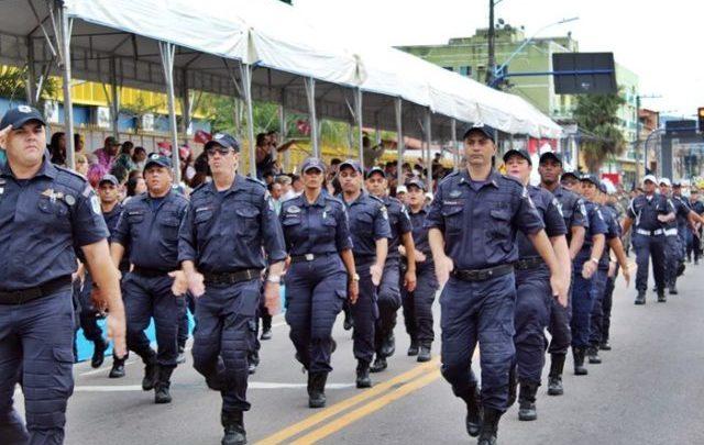 Vereador Ricardinho Netuno quer Guarda Municipal armada
