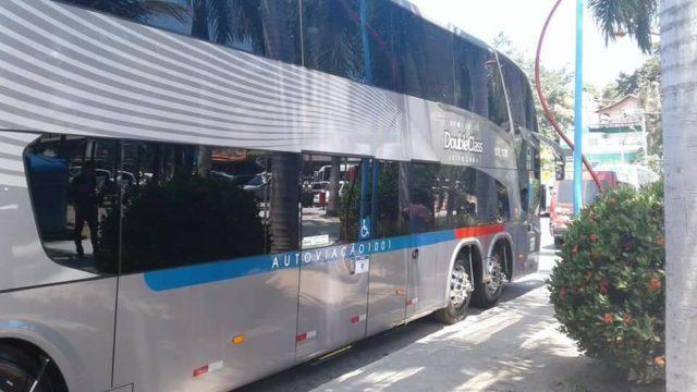 Maricá (RJ) terá linha de ônibus para São Paulo