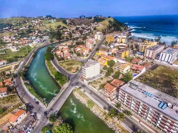 CEDAE promove ação de cadastramento em Ponta Negra 10 de outubro de 2019