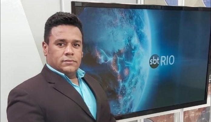 SBT Rio escala jornalistas negros para apresentar jornal no Dia da Consciência Negra
