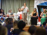 Plano Municipal de Educação é discutido pela categoria em Maricá
