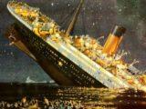 O fim definitivo do Titanic