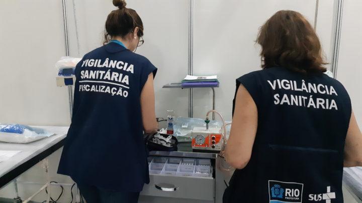 Vigilância Sanitária do Rio vai capacitar profissionais da Tattoo Week