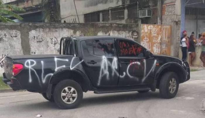 Policial federal é morto a tiros em comunidade da Zona Oeste do Rio