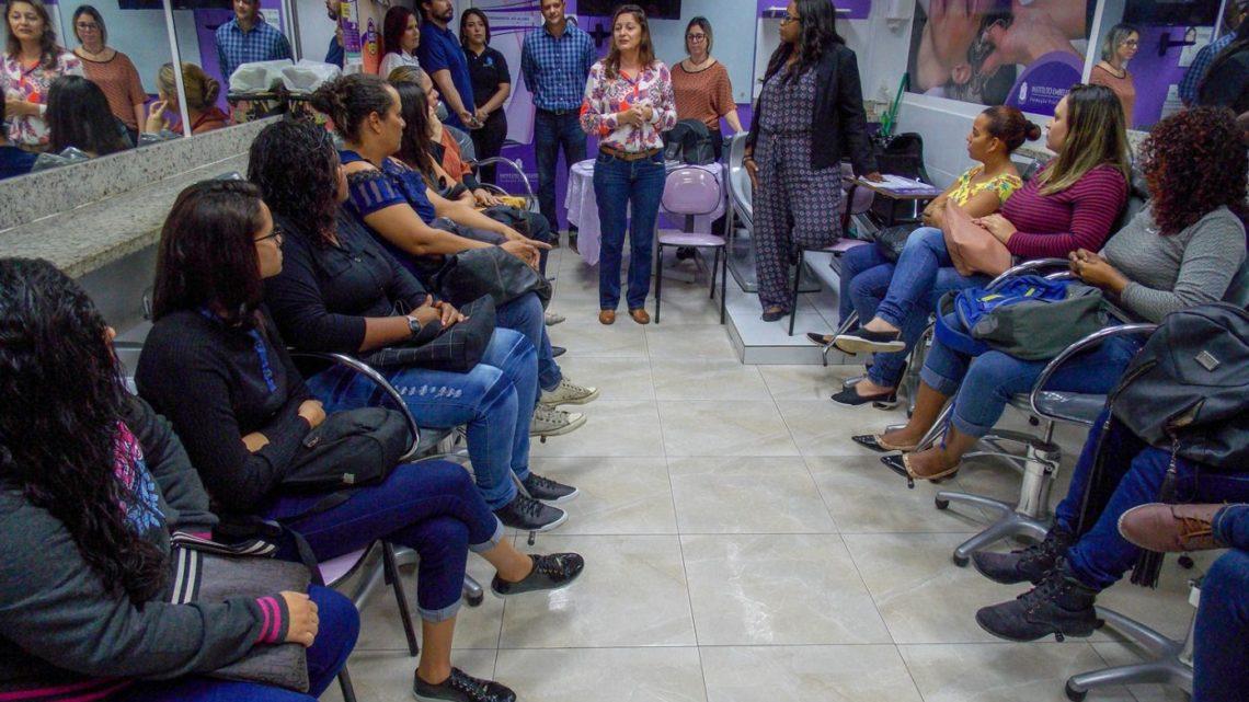 Prefeitura oferece vagas para cursos de Cabeleireiro e Barbeiro