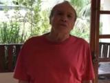 Após ser demitido da Globo, Stênio Garcia faz apelo para continuar na emissora