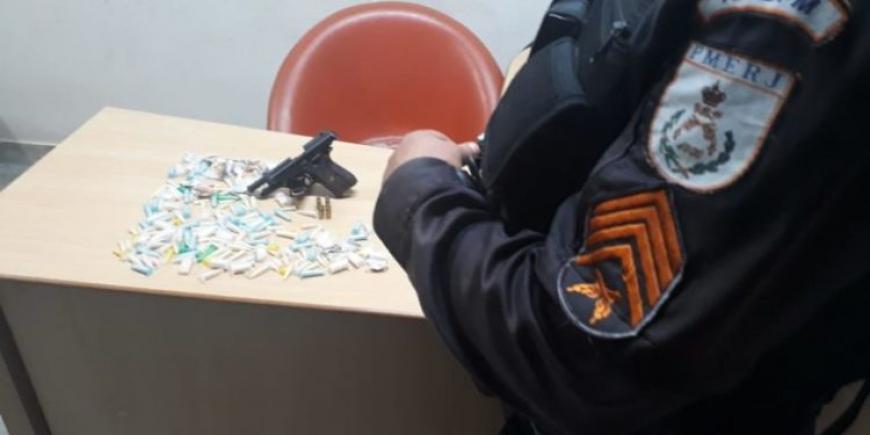 Homem é morto durante operação policial em comunidade de Niterói