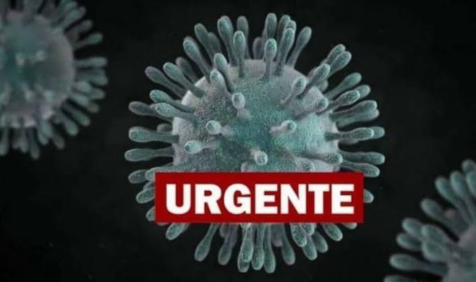 SEGUNDO CASO DE CORONAVÍRUS EM MARICÁ É CONFIRMADO