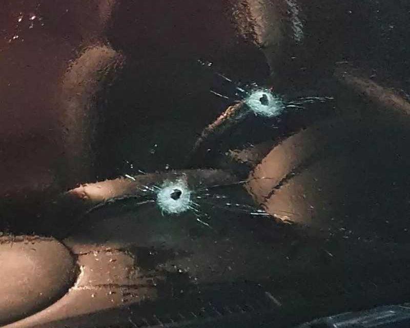 Motorista é baleado durante tentativa de assalto em Maricá