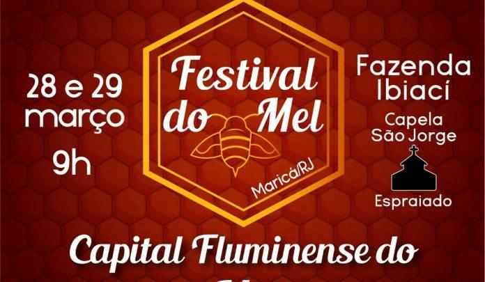Cantor sertanejo Israel Novaes é a atração principal do 1º Festival do Mel