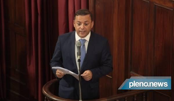 Prefeito de Niterói fala sobre medidas contra o Covid-19