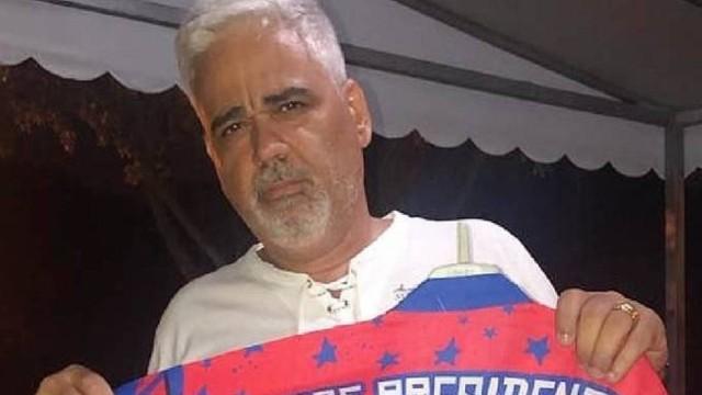 Vice-presidente da escola de samba União da Ilha do Governador é morto a tiros