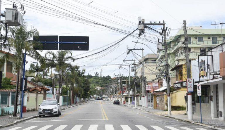 CORONAVÍRUS: Prefeitura prorroga fechamento geral do comércio e de serviços no dia 14 de Abril