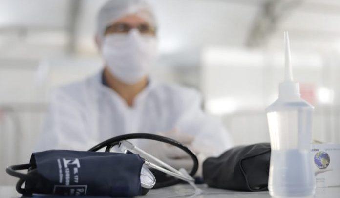 Nota de pesar: Prefeitura lamenta morte de servidora da Saúde