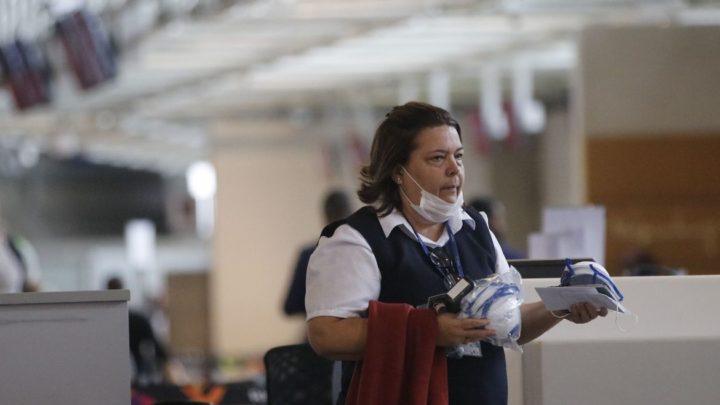 Brasil tem 38,6 mil casos de coronavírus e 2,4 mil mortes registradas