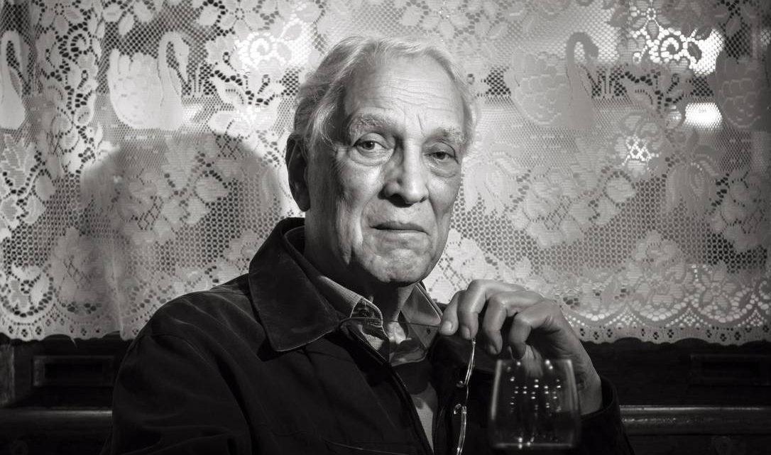 Morre, aos 84 anos, o mestre da literatura policial Luiz Alfredo Garcia-Roza